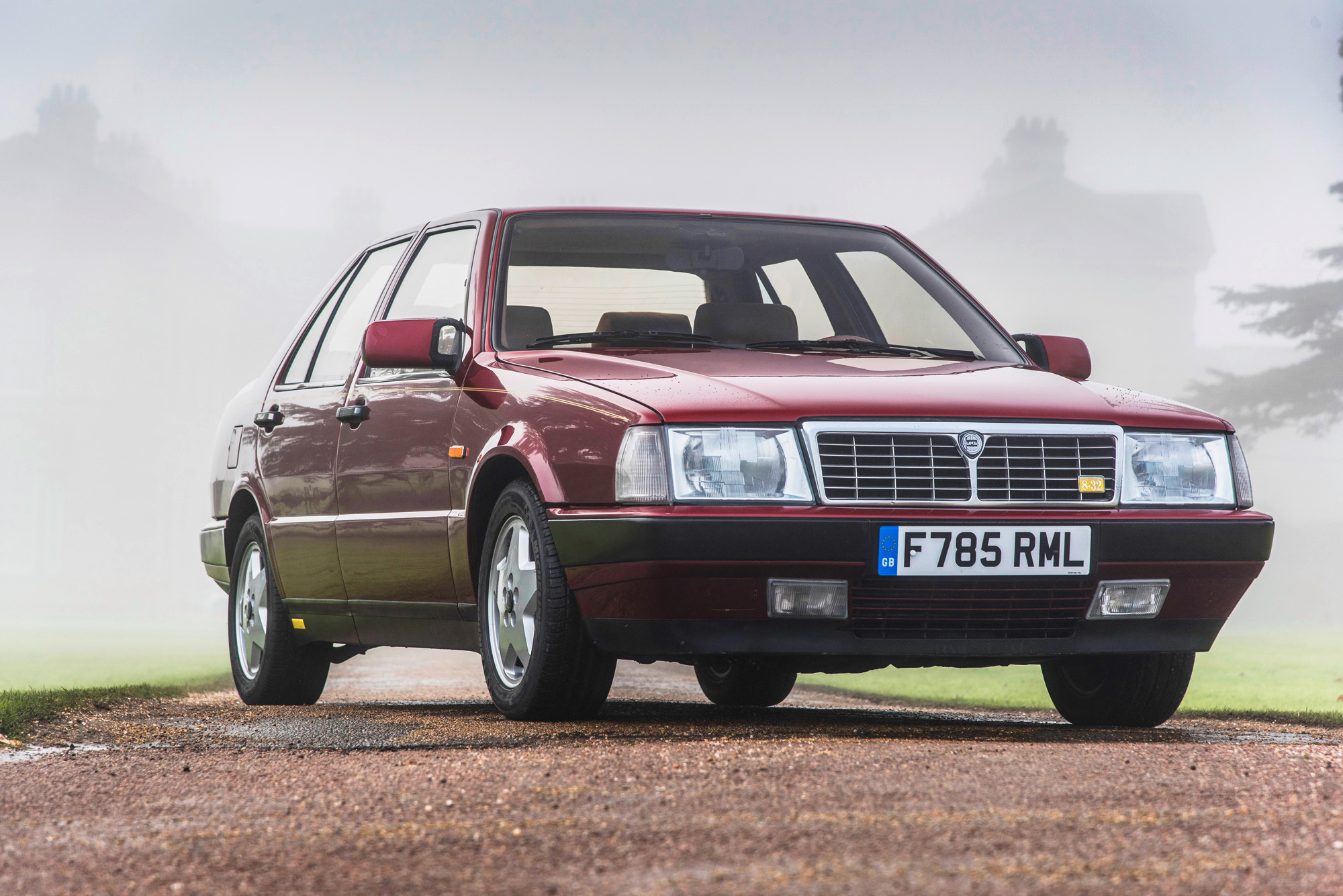 , Rowan Atkinson consigns a pair of cars to Silverstone Auctions, ClassicCars.com Journal