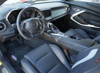 Barrett-Jackson Countdown: 2017 Chevrolet Yenko Camaro