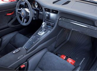 Barrett-Jackson Countdown: 2016 Porsche GT3 RS | ClassicCars.com