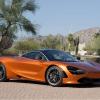 Barrett-Jackson Countdown: 2018 McLaren 720S