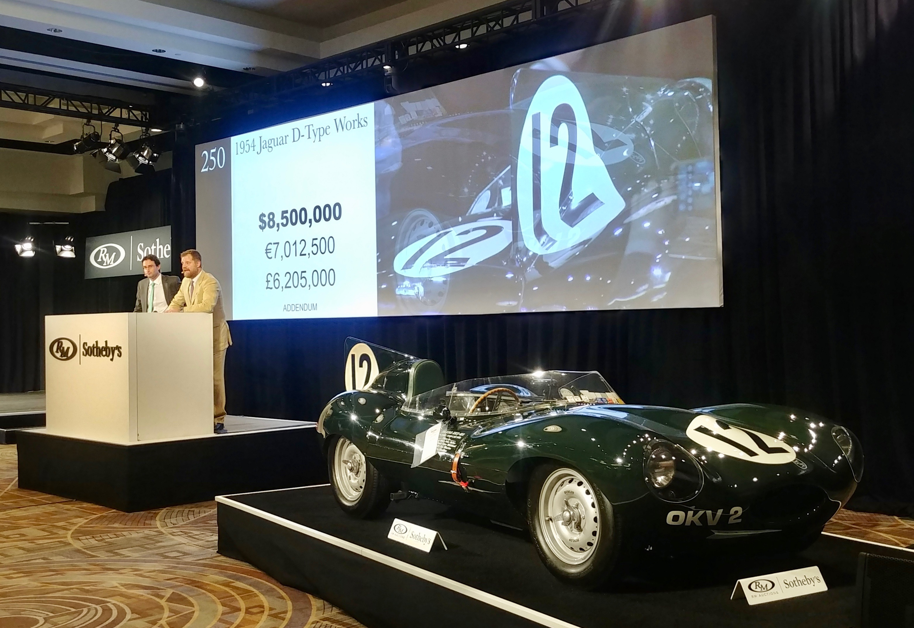 , Is tip of auction iceberg melting? Perhaps, but mass market remains solid in Arizona, ClassicCars.com Journal