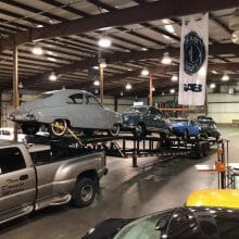 Saab collection spawns a museum in South Dakota