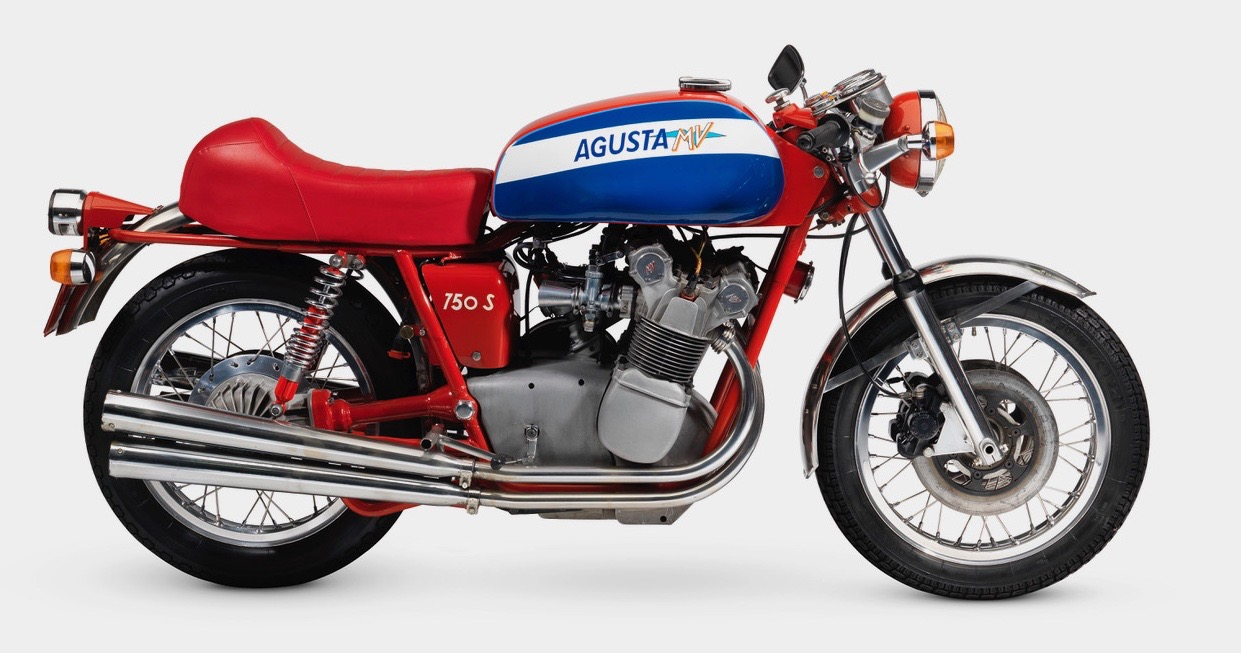 , 40-motorcycle Salamon Collection going to auction, ClassicCars.com Journal