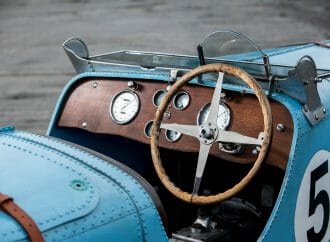 1935 Bugatti Type 57T with long racing history added to Bonhams' Paris docket