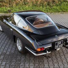 Bonhams boasts of Lamborghini lineup for its Paris auction