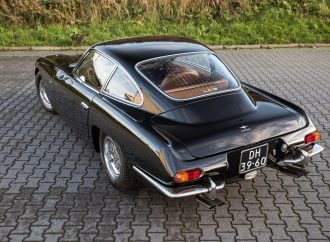 Bonhams boasts of Lamborghini lineup for its Paris auction