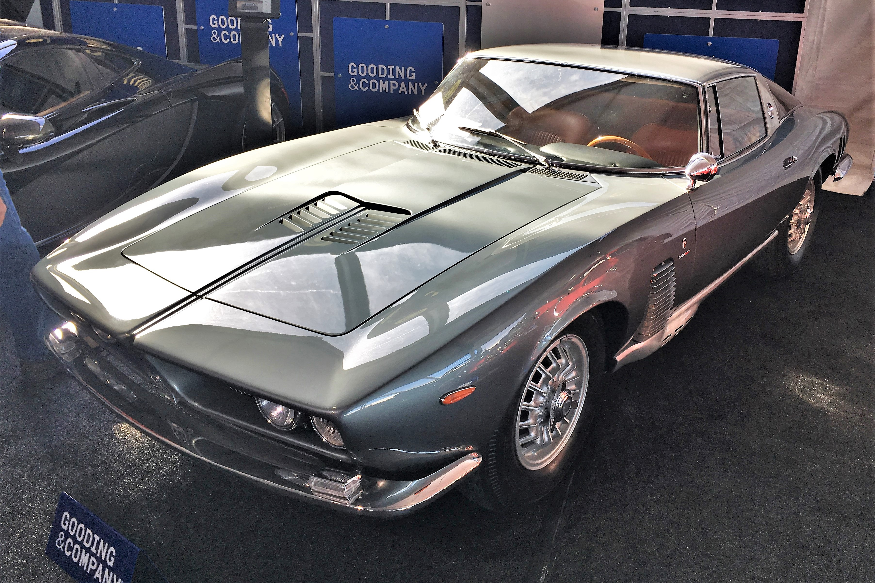 , Bill picks six European beauties from Gooding's Scottsdale auction, ClassicCars.com Journal