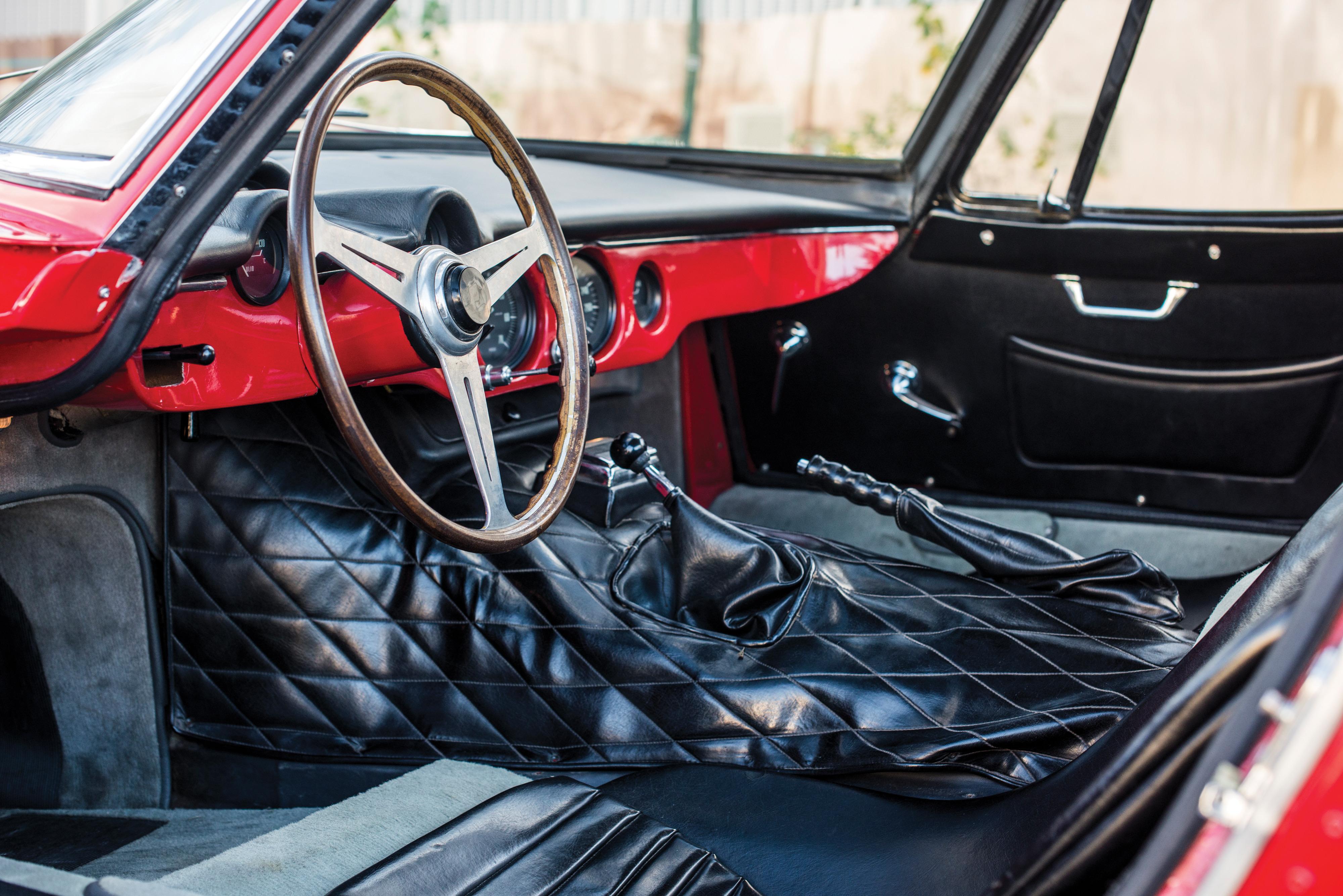 , Movie-star Ferrari, entertainer's Iso Grifo join RM Sotheby's Paris docket, ClassicCars.com Journal