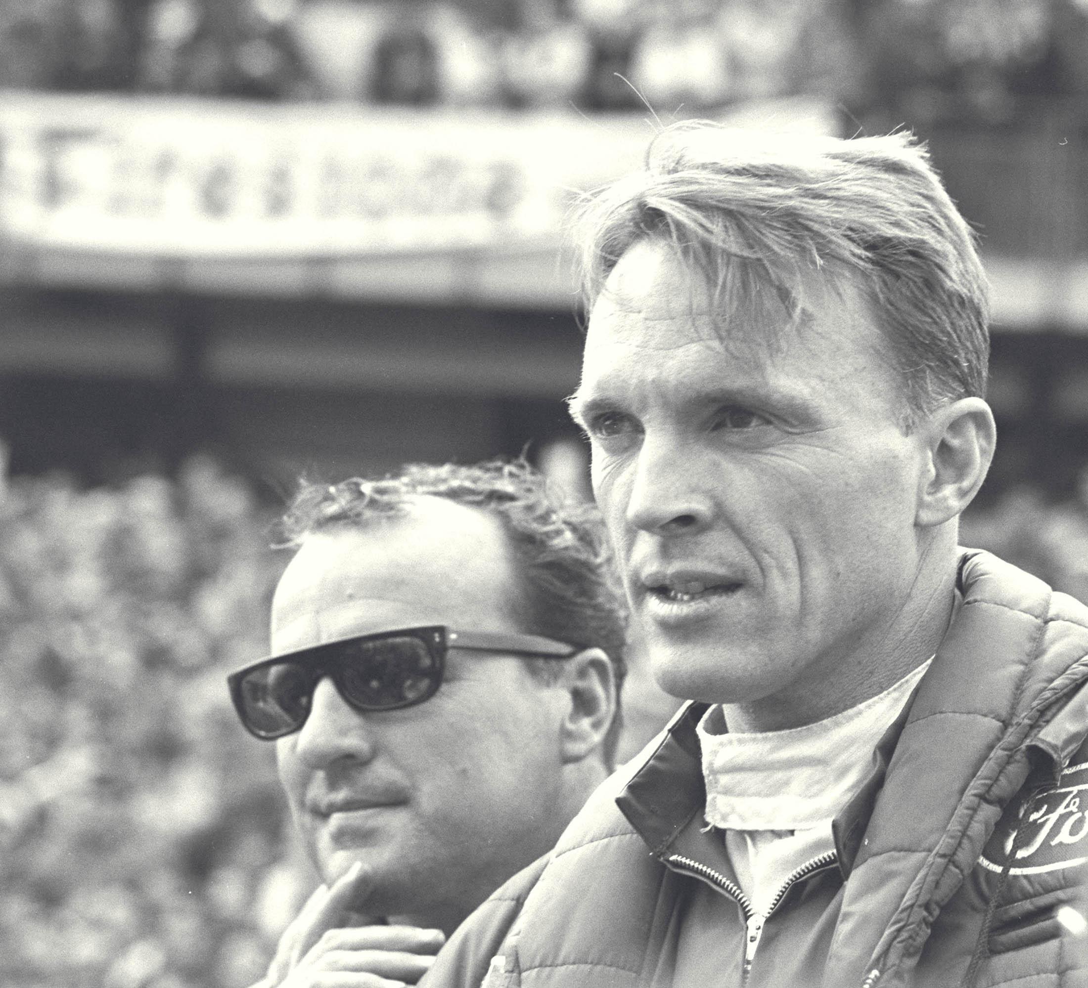 Racing legend Dan Gurney dead at 86