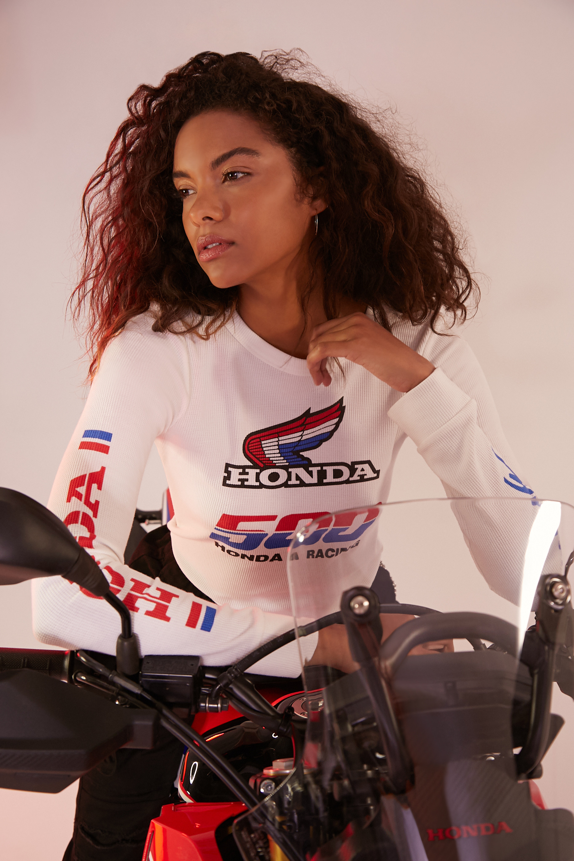 , Honda, Forever 21 launch vintage racing-inspired clothing line, ClassicCars.com Journal