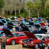 A festival of Fords in Florida