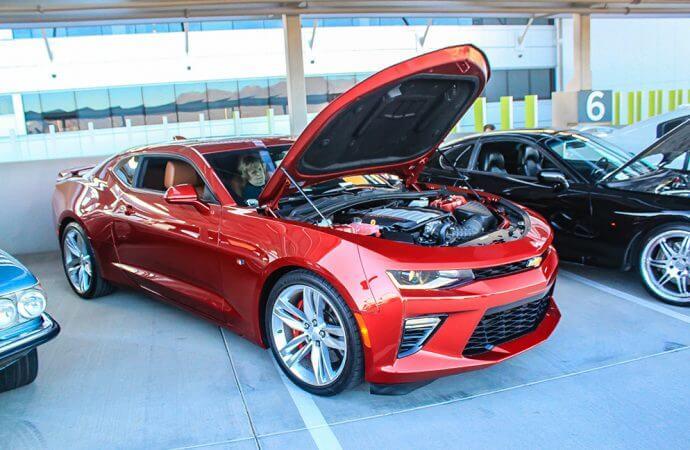 Photo Gallery: 2018 Future Classic Car Show