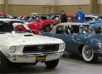 Larry's likes at Mecum's Kissimmee auction