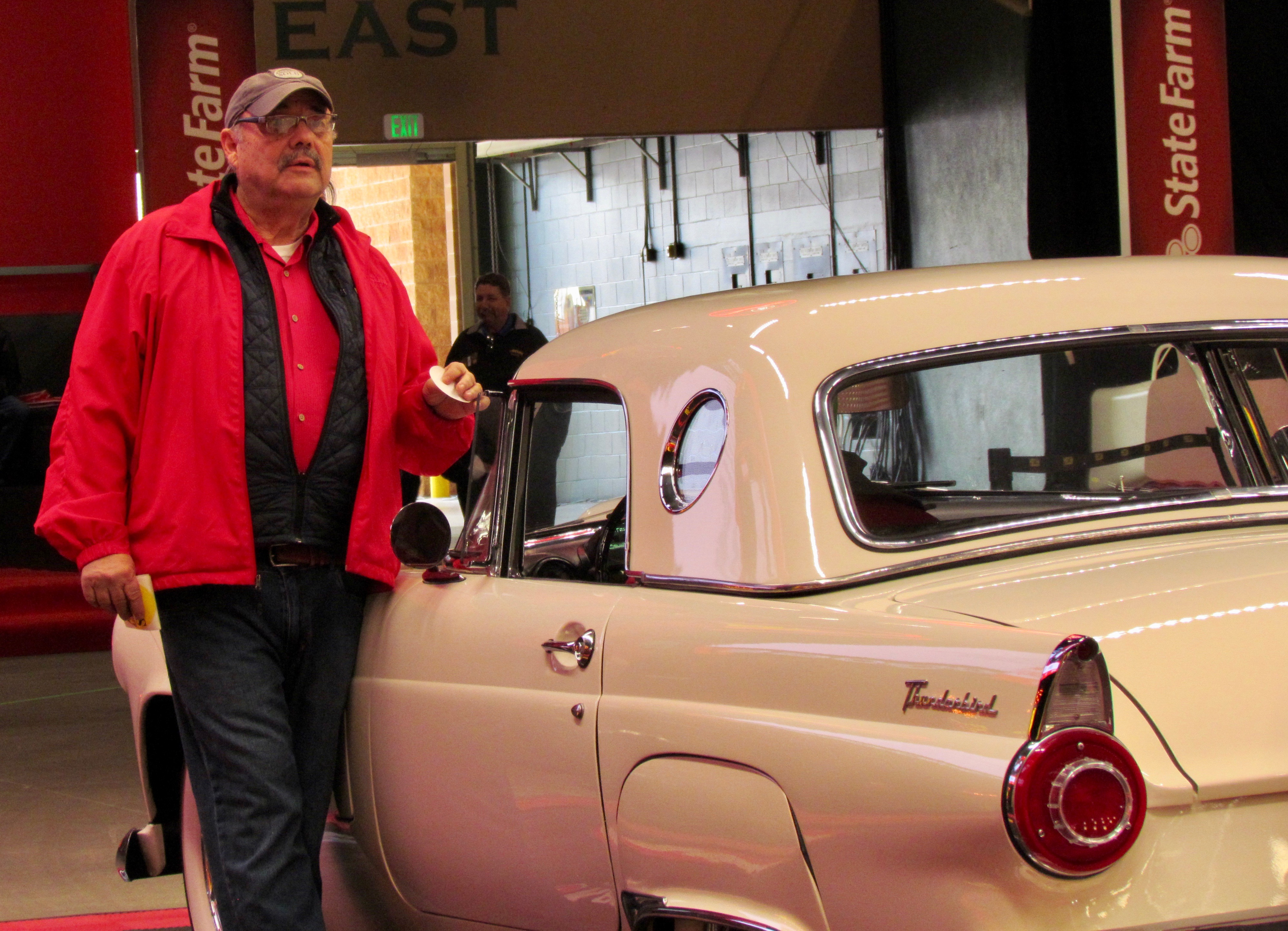 At Mecum, the heart of the collector car market beats strongly ...