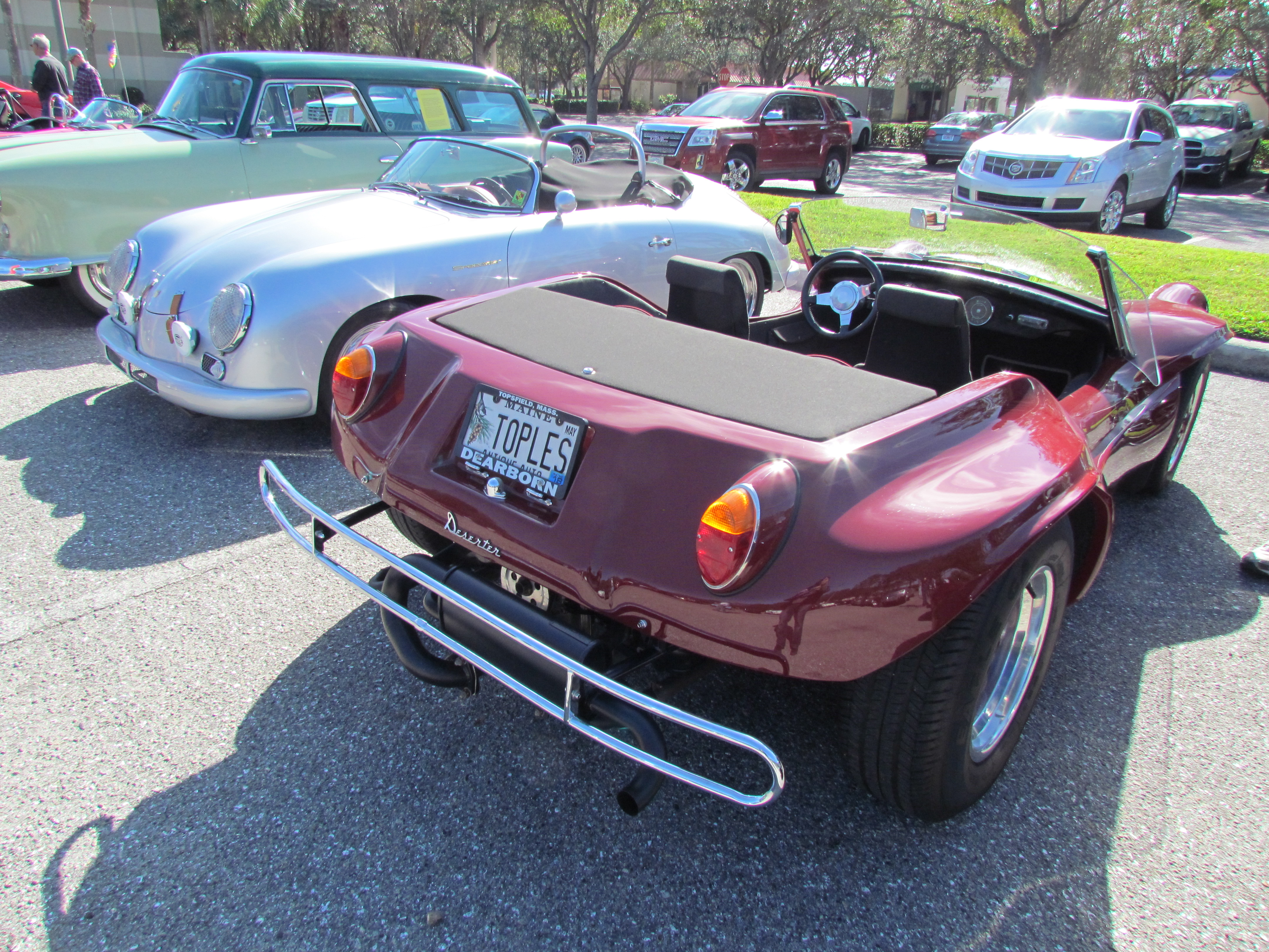 , Lunch bunch: Car guys meet to eat — and talk — in Sarasota, Florida, ClassicCars.com Journal