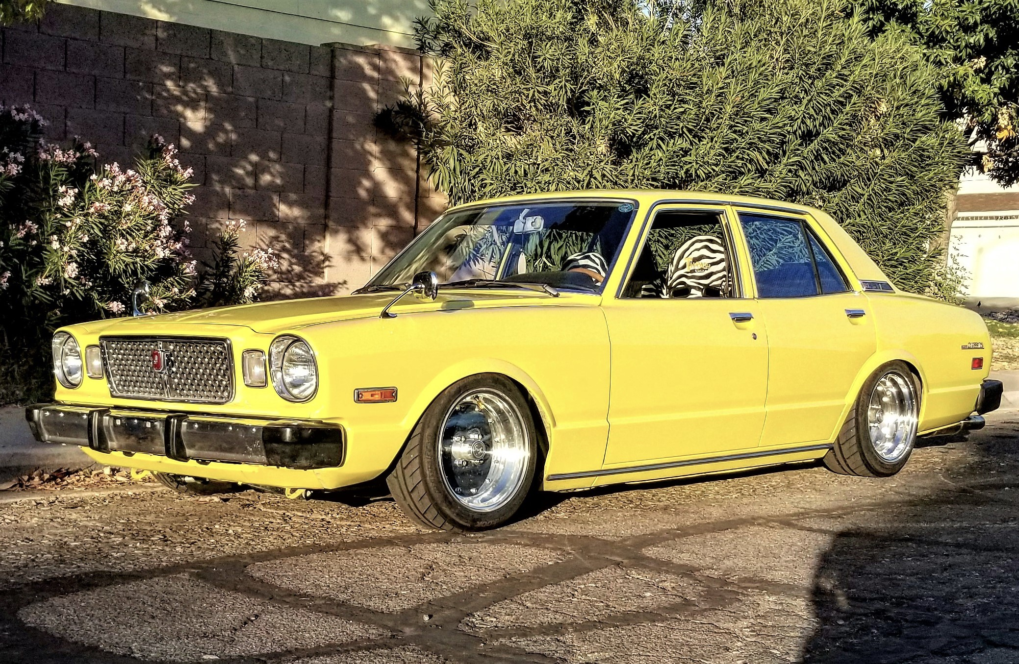 Future Classics Car Show looks to the new generation of enthusiasts