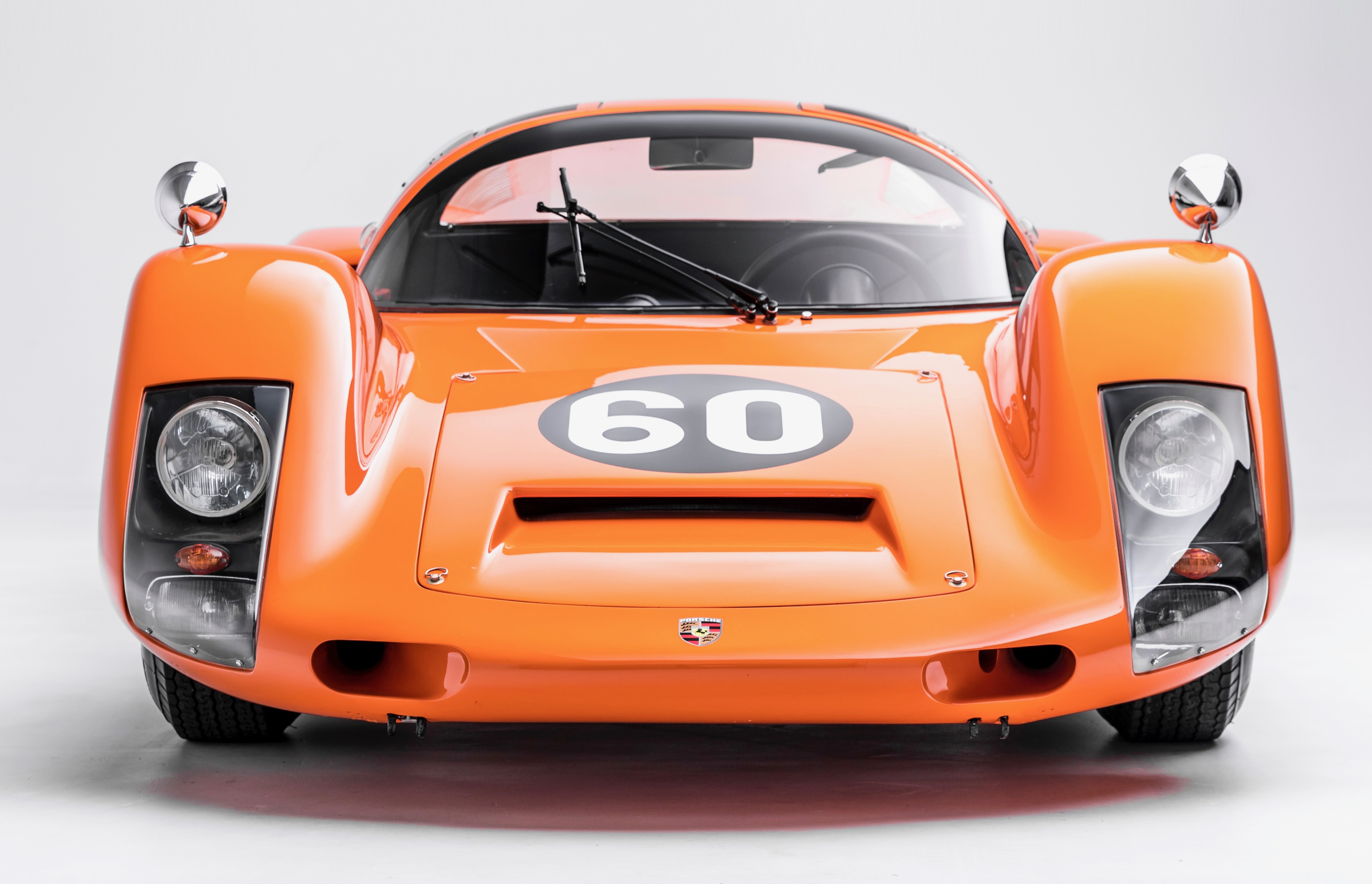 , Petersen's Porsche exhibit to present 50 of the marque's most iconic vehicles, ClassicCars.com Journal