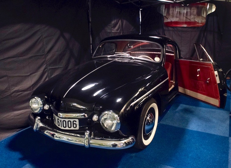 , Scott and Dirk's excellent (but whirlwind) European adventure, ClassicCars.com Journal