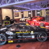 Spot the Difference Answers: Audrain Automobile Museum