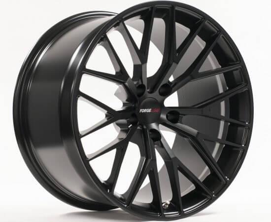 Forgeline Motorsports releases ZH1 monoblock wheel