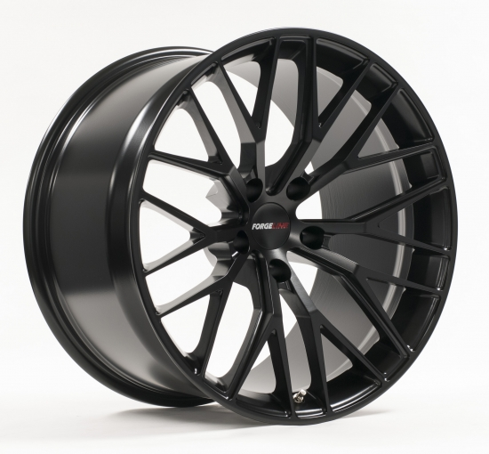 Forgeline Motorsports releases ZH1 monoblock wheel | ClassicCars.com
