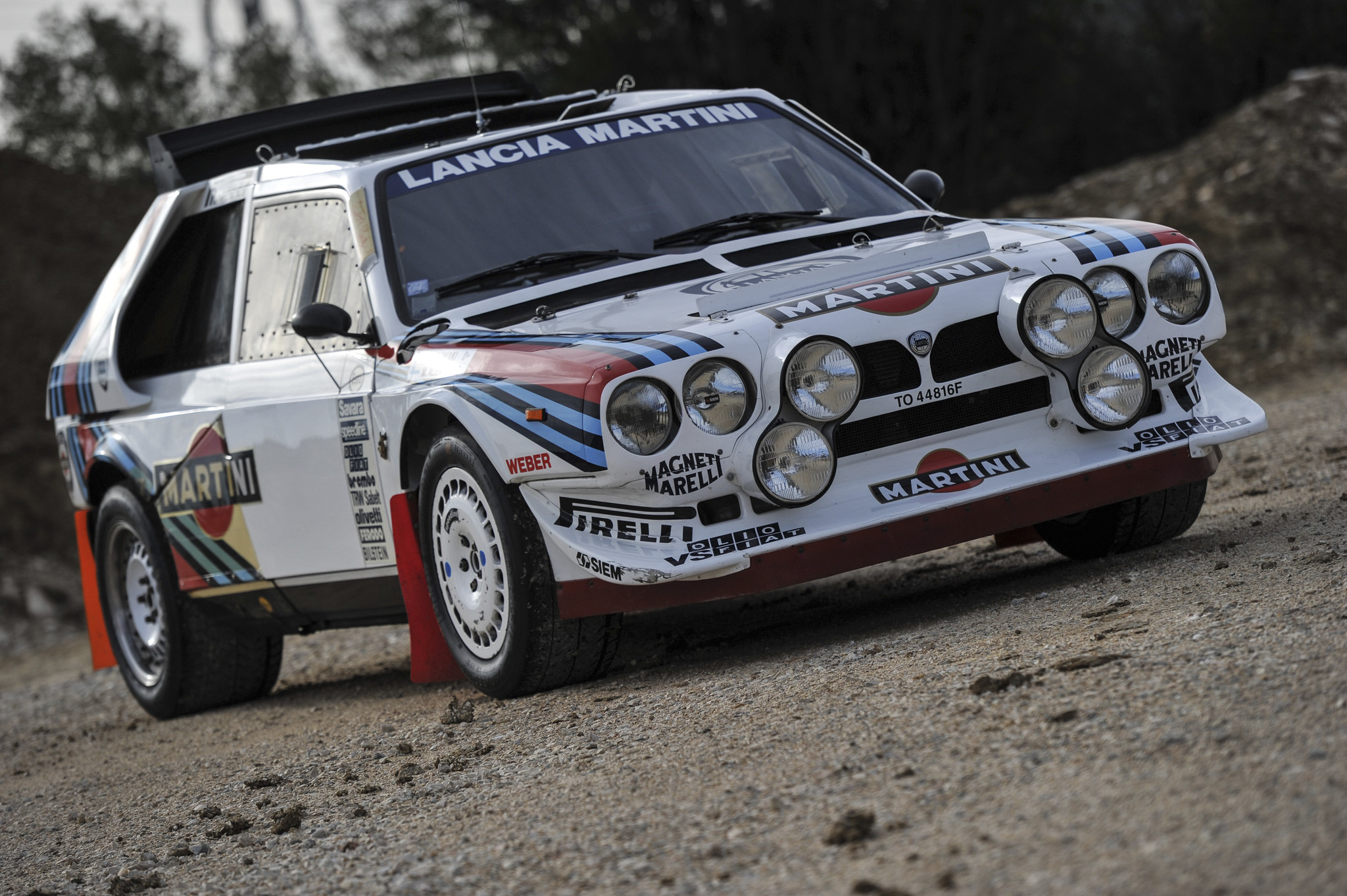 Works\' rally cars featured on Bonhams\' Paris docket - ClassicCars ...