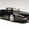 Ferrari Testarossa from Michael Jackson Pepsi commercial for sale