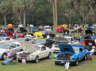 National Parts Depot throwing one last Ford & Mustang Roundup