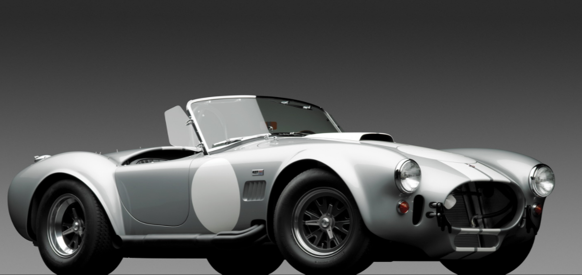 original shelby cobra should fetch millions at auction. Black Bedroom Furniture Sets. Home Design Ideas