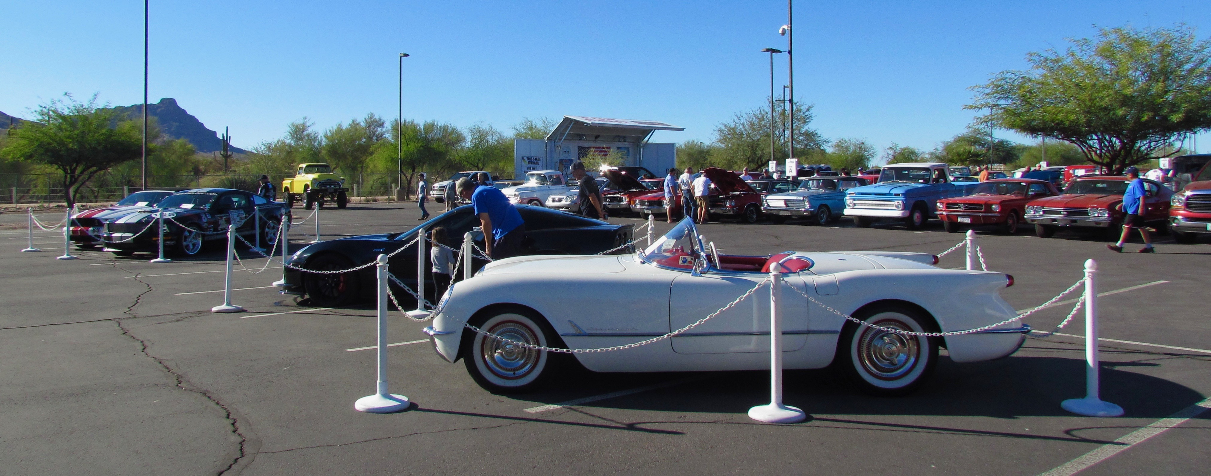 car auctions, Your guide to Arizona's 'Magnificent 7' collector car auctions, ClassicCars.com Journal