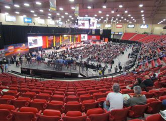 91 percent sell-through boosts Mecum's Las Vegas motorcycle auction