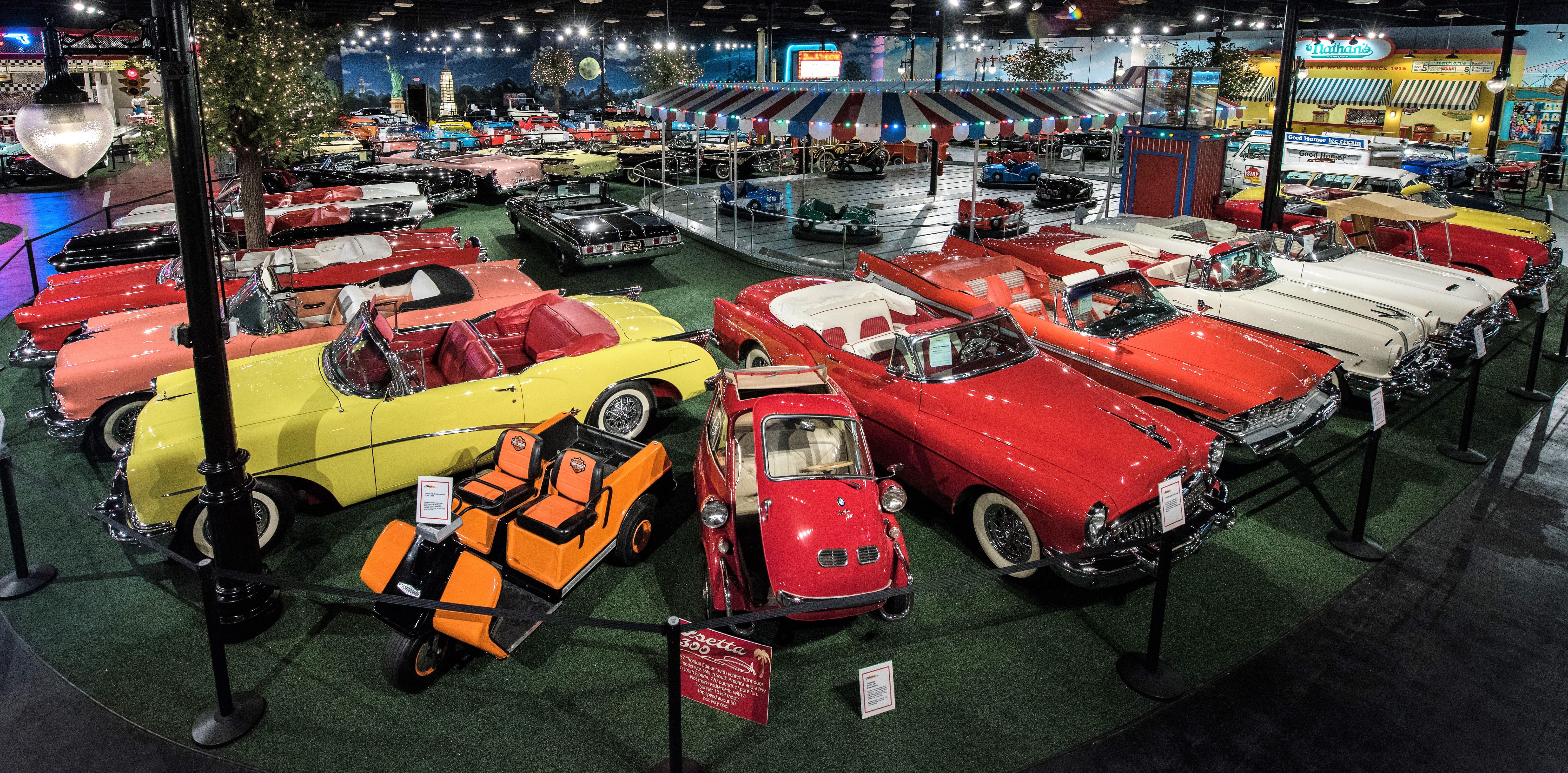 Barrett-Jackson, 'Dream Cars' from Staluppi collection to be auctioned by Barrett-Jackson, ClassicCars.com Journal