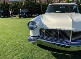 Boca Raton: Concours for a cause, and with great cars