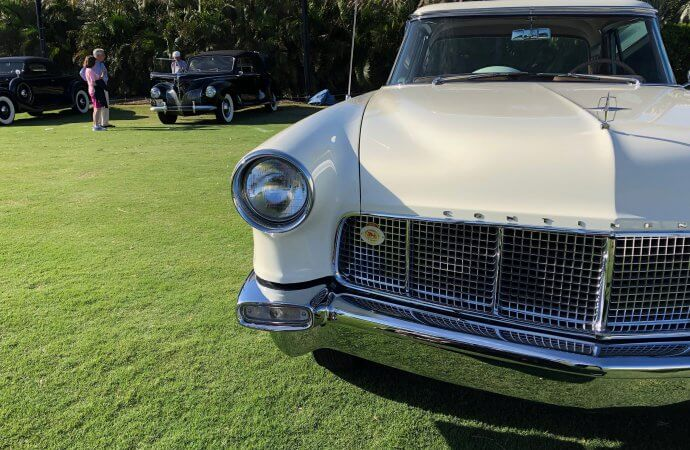 Boca Raton: Concours for a cause, and with great cars | ClassicCars.com