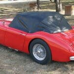 Family owned since '61 Austin-Healey 3000 | ClassicCars.com Journal