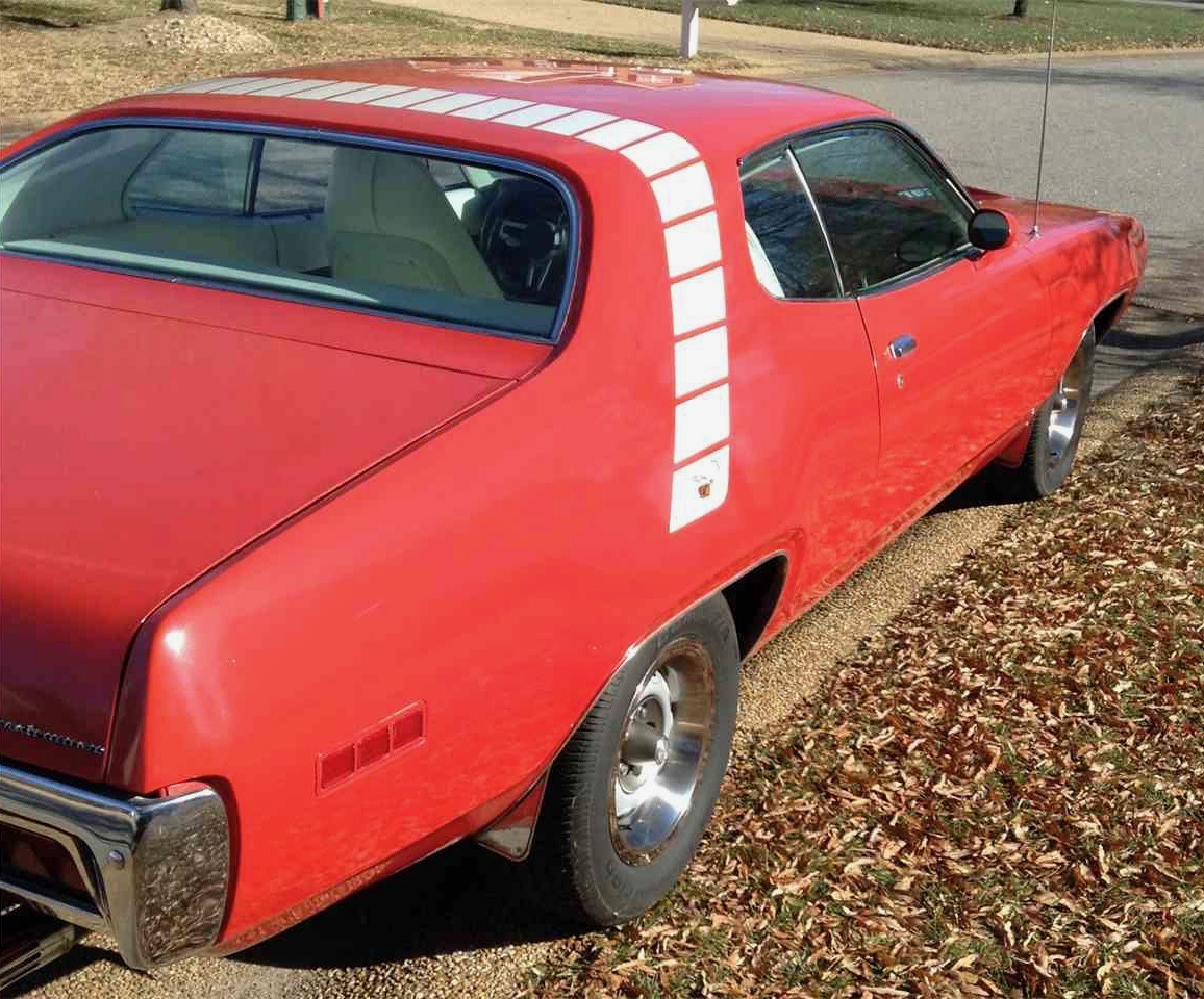 Beep! Beep! It's a 1971 Road Runner | ClassicCars.com Journal
