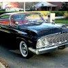 Full-size 1961 Dodge Dart hardtop