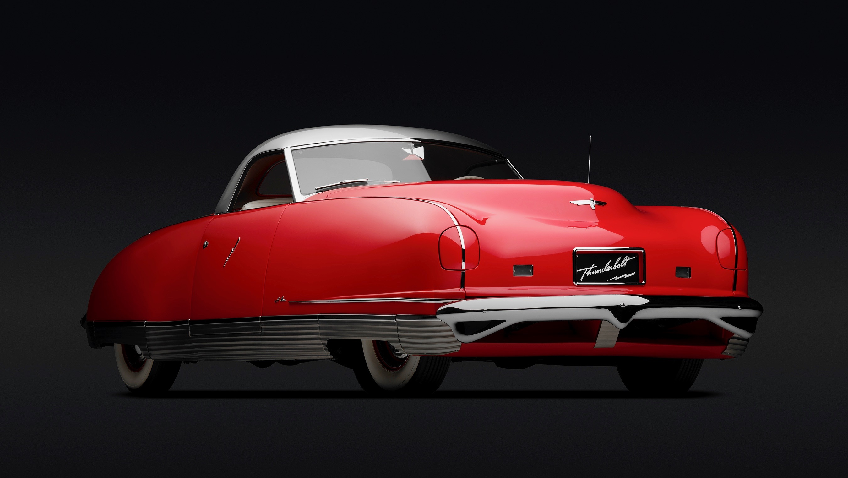Portland Art Museum to showcase 'The Shape of Speed' | ClassicCars