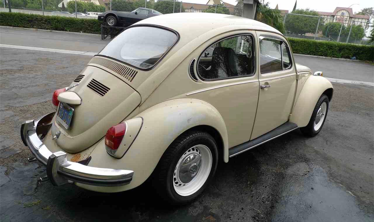 2-owner 1971 Volkswagen Beetle | ClassicCars.com Journal