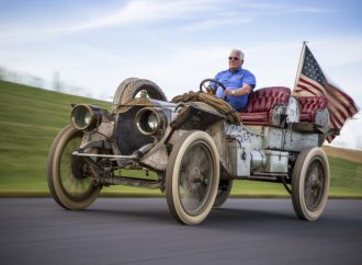 2018 New York to Paris rally will be abbreviated