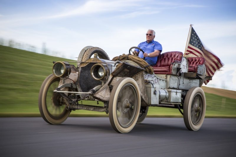 AACA 2018 New York to Paris rally will be abbreviated | ClassicCars.com