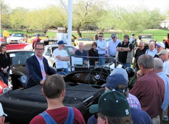 ClassicCars.com offers Amelia Island auction tours