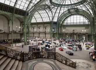 '04 Fiat, '35 Bentley racer share top spot in Bonhams' Paris auction results