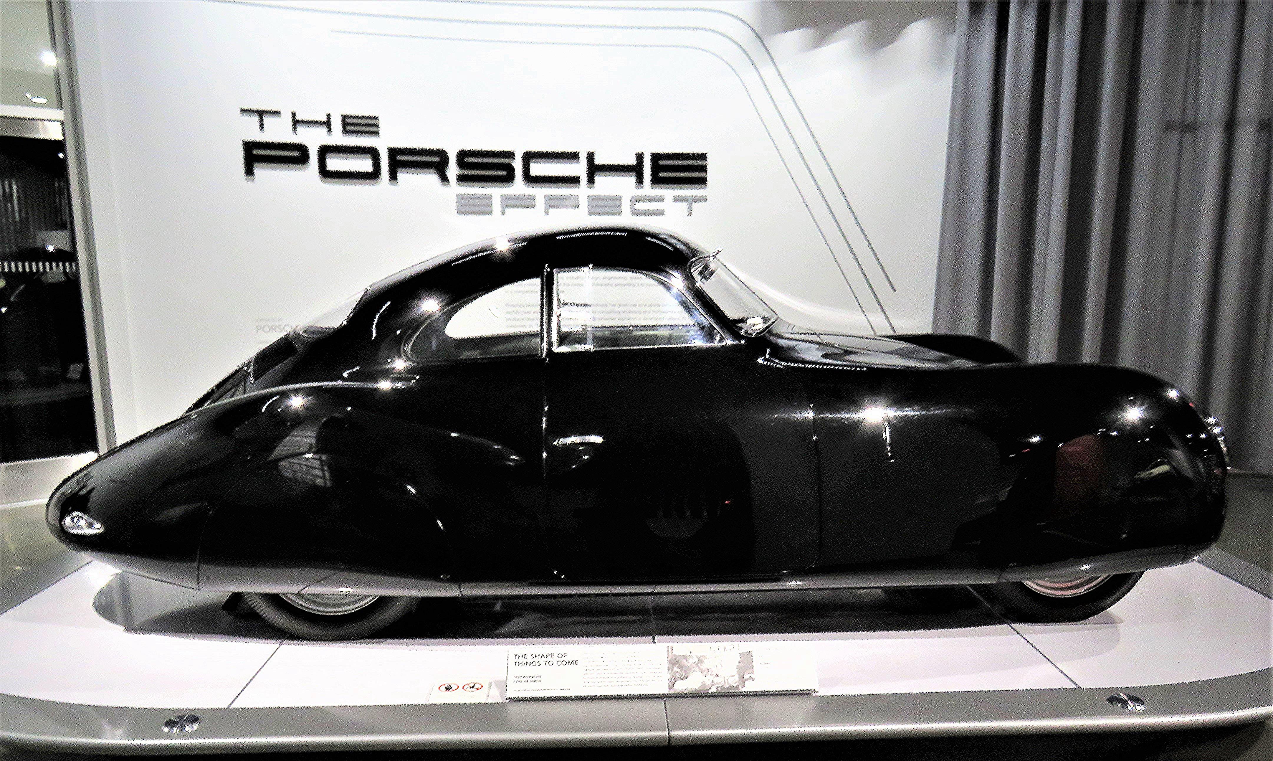 , Porsche art, power and design on exhibit at Petersen Museum, ClassicCars.com Journal