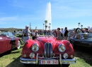 Concours in the Hills gathers wide range of classic and exotic cars