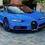 Bugatti, McLaren headline Mecum's LA auction docket   ClassicCars.com