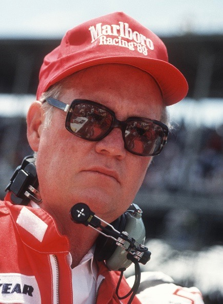 Pat Patrick inducted into the Motorsports Hall of Fame   ClassicCars.com