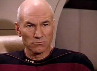 Make it not so: Star Trek star doesn't like Mullin's plans for UK car museum