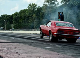 The surprising way classic muscle cars are gaining horsepower