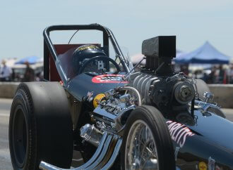 Don Garlits, John Morton featured at upcoming race weekends